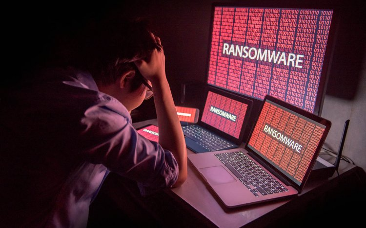 The Biden Administration Attacks Crypto Pipelines to Stop Ransomware