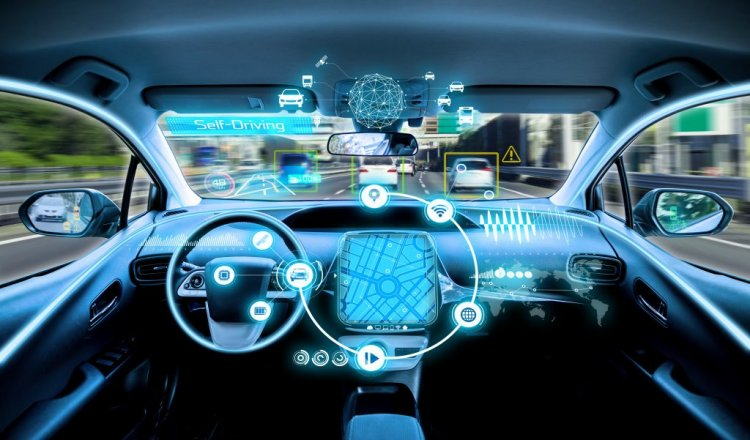 Upstream Launches Vehicle SoC for Connected Cars