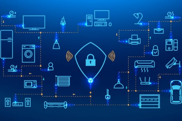 Report: 16 Popular Smart Home Gadgets' Apps are Vulnerable to Cyberattacks