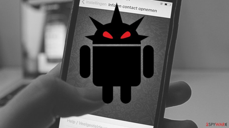 New Android Banking Trojan Dubbed Ermac Spotted