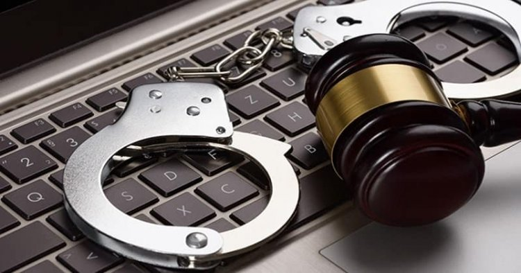 Prolific Ransomware Cybercriminals Arrested in Ukraine