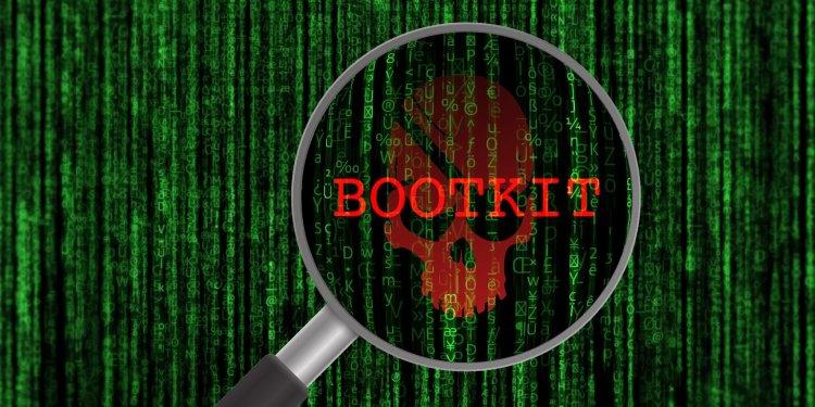 UEFI Bootkit Targeting Windows PCs Spotted