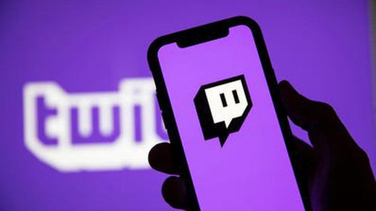 Twitch Suffers Massive 125GB Data and Source Code Leak